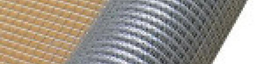 Штукатурная сетка